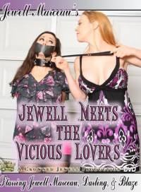Jewell Marceau – Jewell Meets The Vicious Lovers