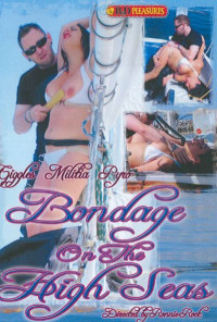 B&D Pleasures – Bondage On The High Seas