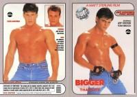 Bigger Than Life (1987)