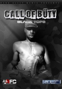 Call Of Buty Black Tops – Chase Coxxx, Patrick O'Connor