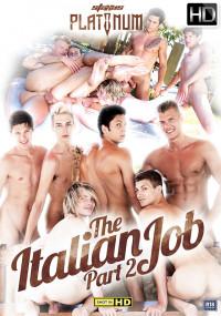 Staxus – The Italian Job Vol.2 720p