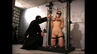 Slave Eve Meets Master T For Greater Amount Breast Torture – Cam Part 2