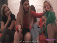 Gift For Nicole – Valeria, Nicole, Elena And Anna – Full Movie – Full HD 1080p