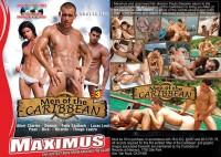 Men Of The Caribbean 2011 Maximus