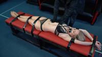 Bdsm Most Popular Ticklish Exhaustion Of Alla