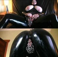 Queen Of BDSM