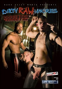 Dirty Raw Whores (Jalif, Dark Alley Media-Prime Pork Productions)