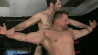 Muscle Domination – Gay Wrestling – Gladiators Part 2