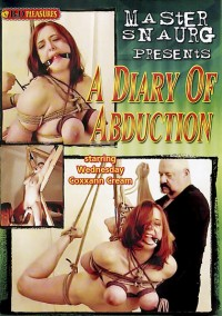 B&D Pleasures – A Diary Of Abduction