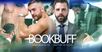 The Book Buff (Hector De Silva, Emir Boscatto)