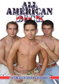 All American Dick – Jarret Fox, Dexter Brooke, Marc Blaze