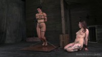 Realtimebondage - Jan 4, 2014 - Penny Dreadful Part 3 - Penny Barber - Mollie Rose