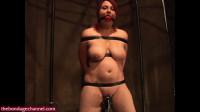 TheBondageChannel - Breast Bondage Orgasm Predicament