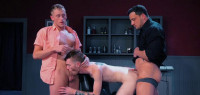 Gays Like Fisty's Barber Shop