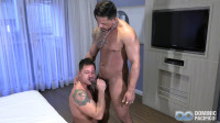 Dominic Pacifico - Dominic Does Brazil - Pumped By Papi with Marcio Ferraz