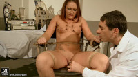 Dominated Girls — Doctor, are you sure this is the right procedure?