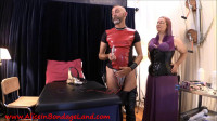 Chastity Fashion Show — Latowski and Carrara Full Belts