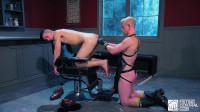 FetishForce - Fisty's Barber Shop - Cody Winter & Issac Lin