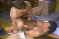 Down For The Count - Kurt Bauer, Eric Manchester, Chad Johnson