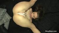 Ass smoothie