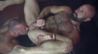 Raw Flip Fuck Collin O'Neal, Sean Duran (2017)