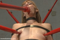 Anal Slut Mona Wales Submits to Rough Orgasm Treatment