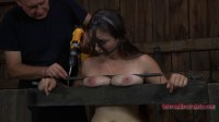 Cuntfined - Sister Dee Pd