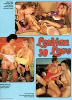Lesbian Love vol 26,27,30,31