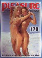 Pleasure vol 168,169,170