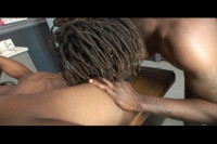 Download [Combat Zone] That azz iz off da chain Scene #2