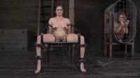 Realtimebondage - Apr 19, 2014 - Pain is Love Part 3 - Bella Rossi - Rain DeGrey