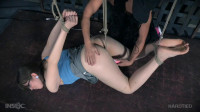 Spotlighted Submissive Gets Sublime Surprise