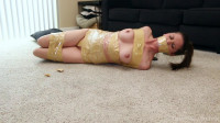 Captive Chrissy Marie – Moving Day