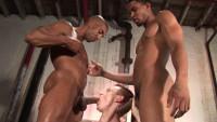Raw Fuck At Night Club