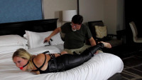 Blair Bousson Belted and Bound