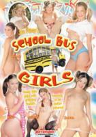 Download School bus girls