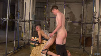 The Cute Twink Is In Charge — Max London, Leo Ocean