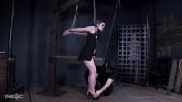 Bondage & Humilation For Hot Sierra Cirque