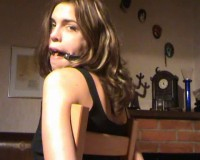 JulietteSabductions Full The Best Excellent Cool Collection. Part 3 - download, best, satin, gag