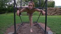 InfernalRestraints - Bella Rossi - The Farm: Bella's Visit (Part 2)