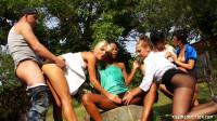 Zuzana Z, Alex, Victoria Puppy, Kirsten Plant, Nicolette 2017 (gang, pissing in action, lezz, show)