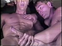 Tough Guys Do Dance (1990) — Lon Flexx, Rod Garetto, Sharon Kane