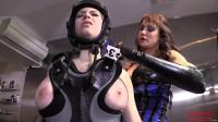 Specialized Orgasm Training Mistress Miranda – HD 720p