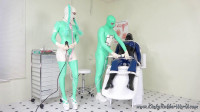 Rubberdoll Exam And Treatment — Full HD 1080p