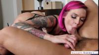 Hot Anna Bell Peaks Loves Sex