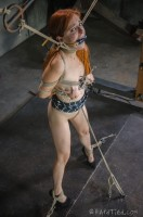 HT - Aug 06, 2014 - Penny Pax, Elise Graves - Tiny Feet - HD (domination, playing, gets)!