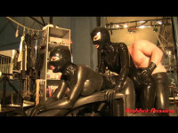 Mistress and Toy-Pt.3