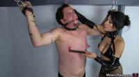 Mistress Tangent – Strong Danica – Domination HD