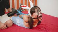 Restricted Senses 76 part – BDSM, Humiliation, Torture Full HD-1080p