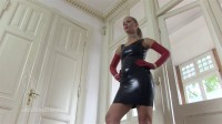 Mistress Stella - The Arrogant Countess - face, vid, car...